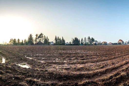 prodej pozemku 14121 m luzna