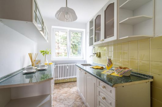 prodej bytu 3 1 56 m praha 5 zbraslav kuchyne