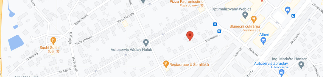 prodej bytu 3 1 56 m praha 5 zbraslav mapa
