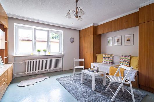 prodej bytu 3 1 56 m praha 5 zbraslav obyvak
