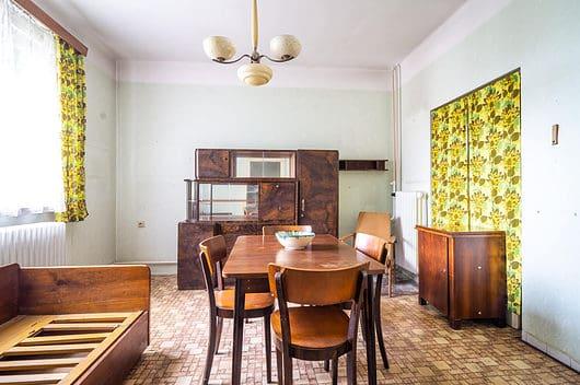 prodej domu 115 m kladno mistnost mensi