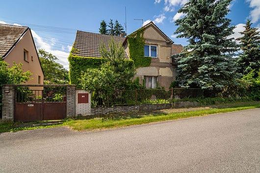 prodej domu 115 m kladno ulice