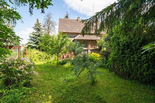prodej domu 115 m kladno zahrada